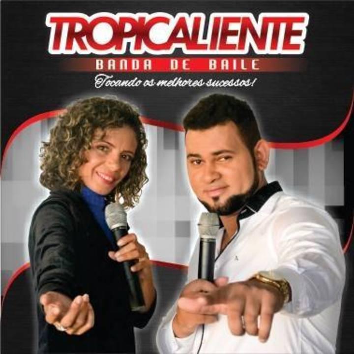Banda Baile Tropicaliente @ Quadra Pública - Parnamirim, Brazil