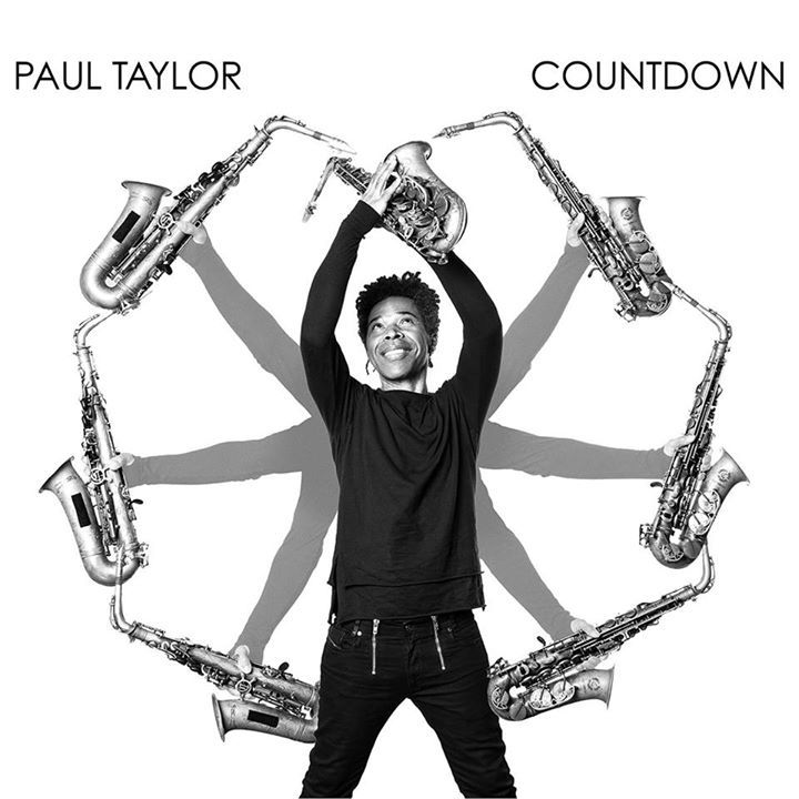 Paul Taylor Tour Dates