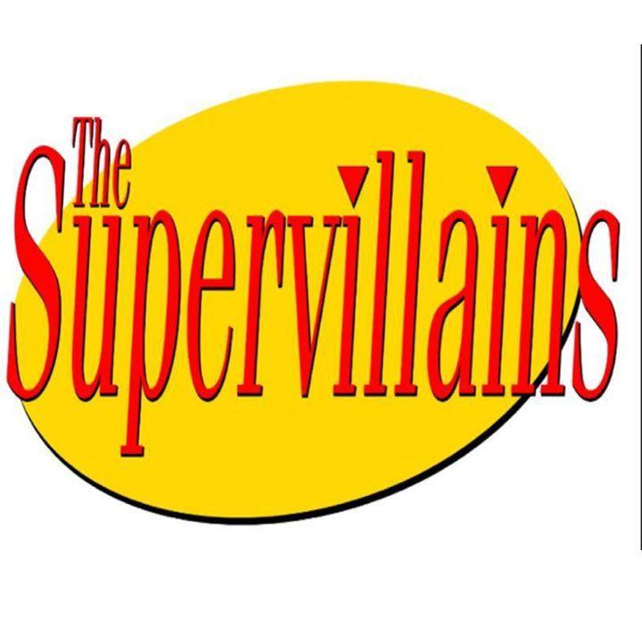 The Supervillains Tour Dates