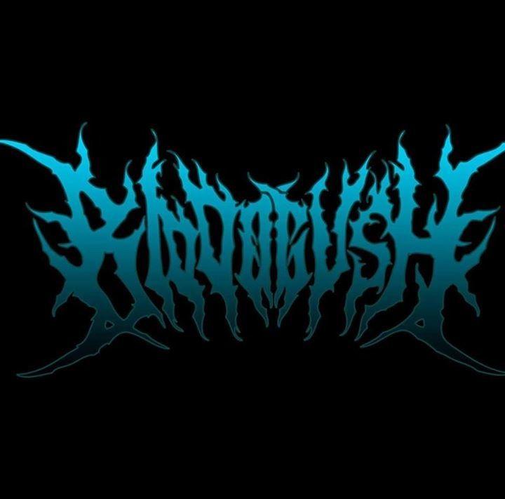 BLOODGUSH Tour Dates