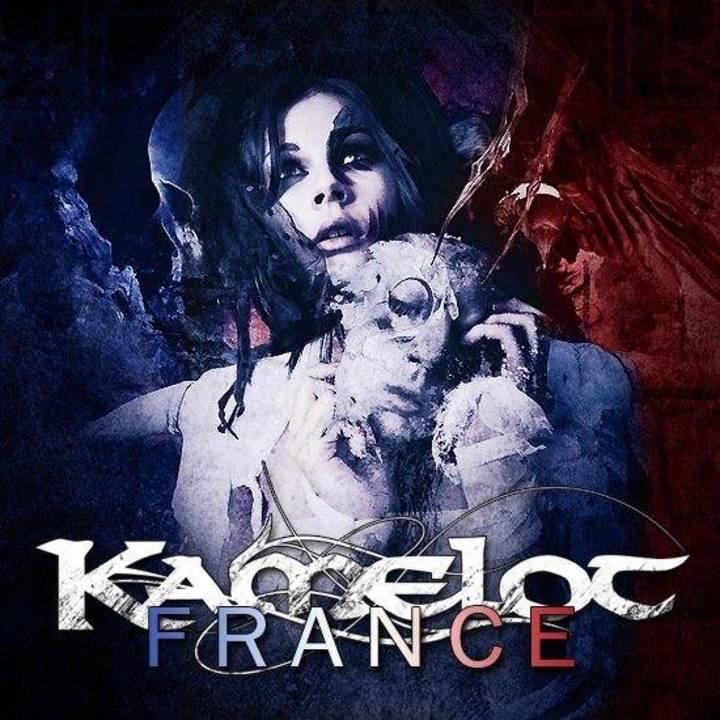 Kamelot France Tour Dates