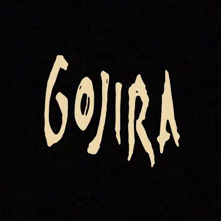 Gojira Tour Dates