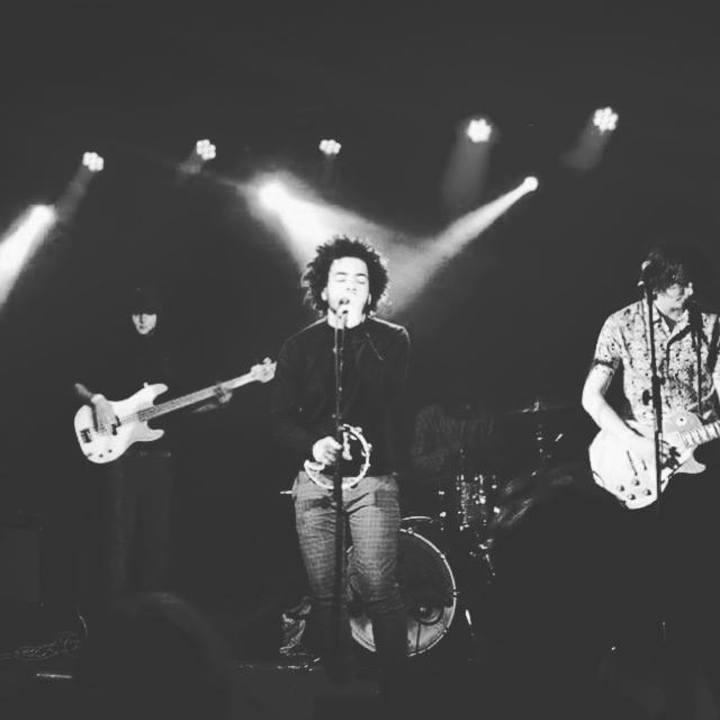 The Surrenders @ The Sunflower Lounge - Birmingham, United Kingdom