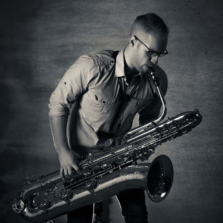 Nick Zoulek, Saxophonist Tour Dates