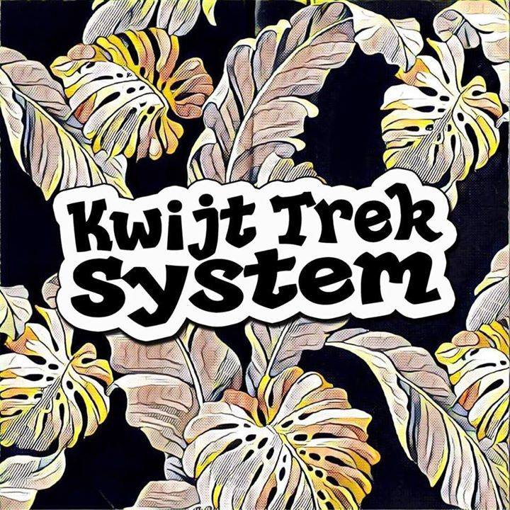 Kwijt Trek System Tour Dates