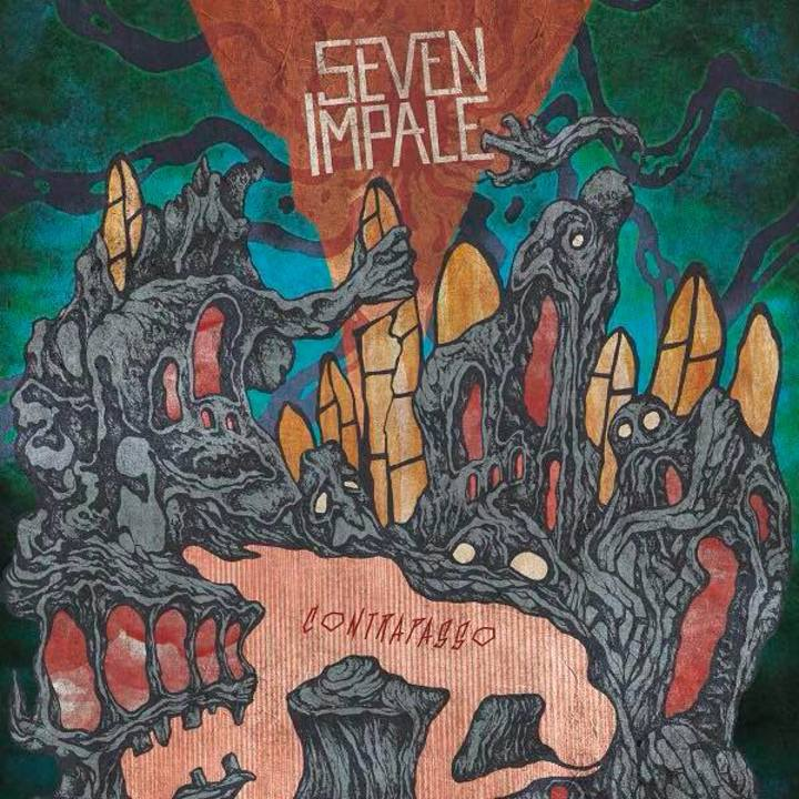 Seven Impale Tour Dates