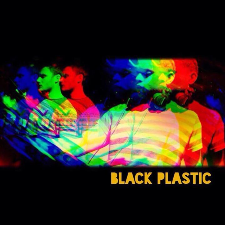 Black Plastic Tour Dates
