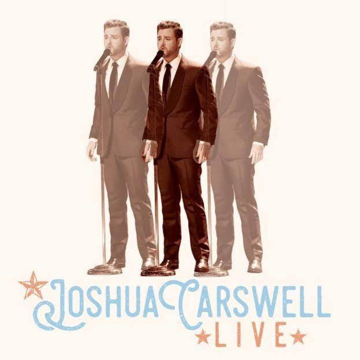 Joshua Carswell Tour Dates