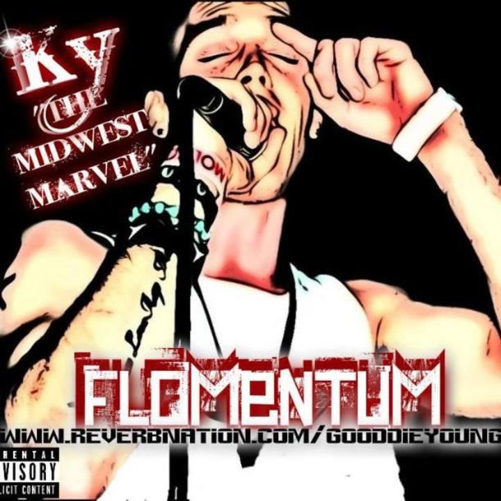 Flomentum Tour Dates