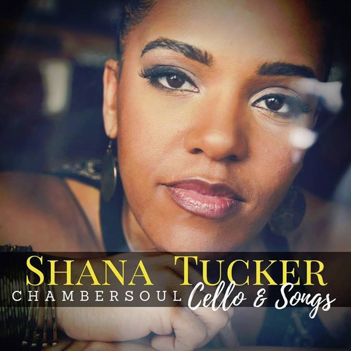 Shana Tucker Tour Dates