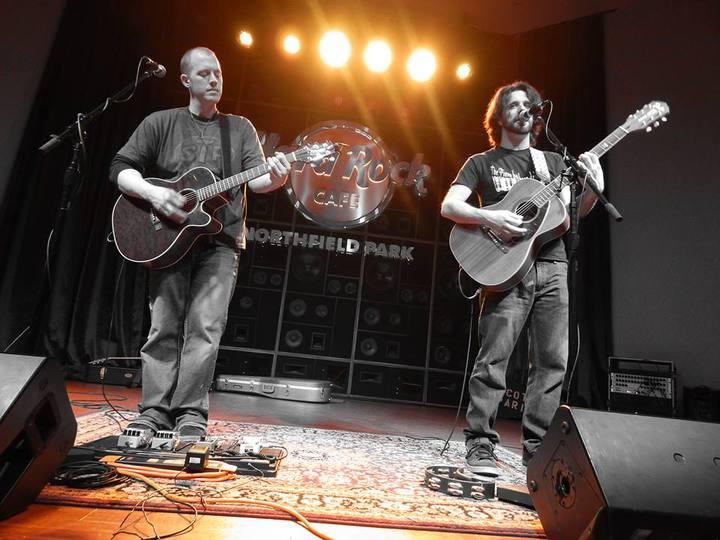 Jon Risher @ CIRCA '92 @ Jose's Landing  (Jon's Birthday Extravaganza!) - Canton, OH