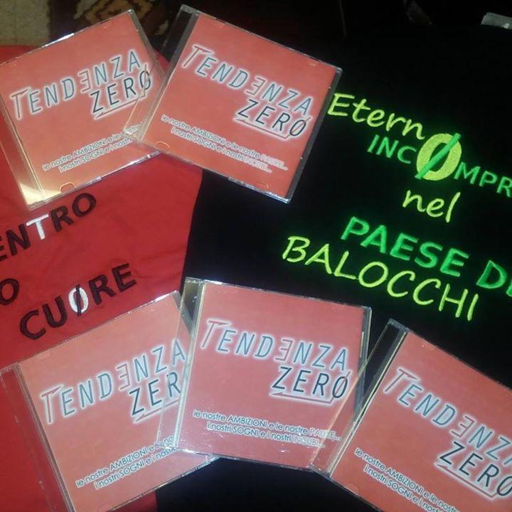 Tendenza Zero Tour Dates