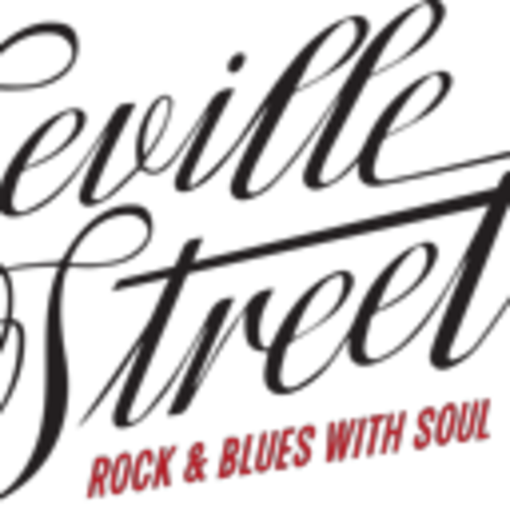Seville Street Blues Tour Dates