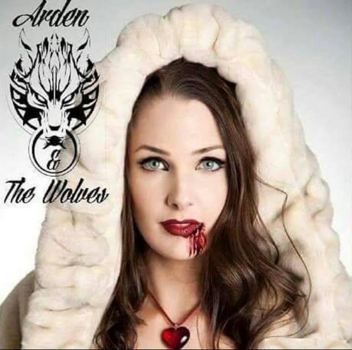 Arden and the Wolves Tour Dates