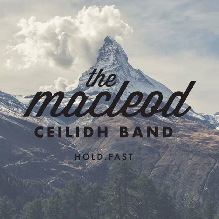 The Macleod Ceilidh Band Tour Dates