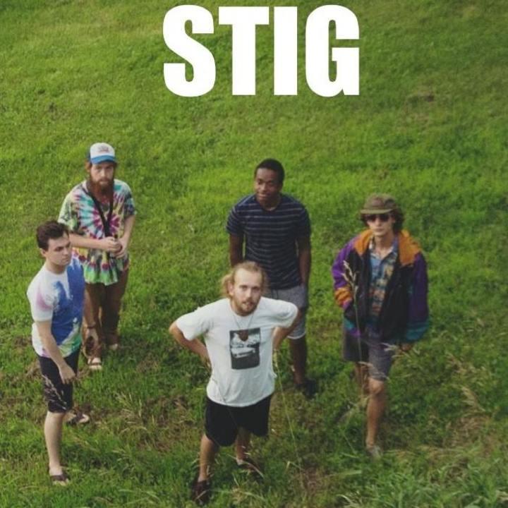 Stig Tour Dates