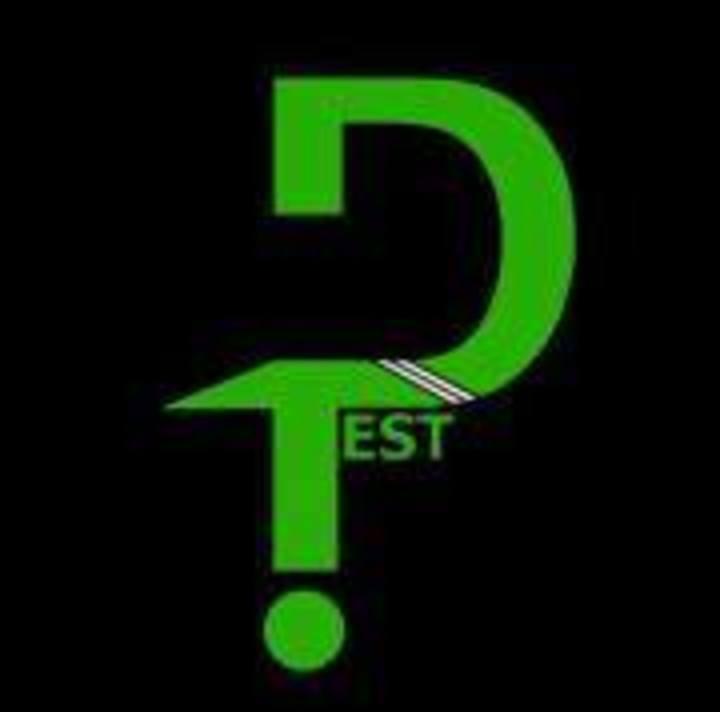 D-Test Tour Dates