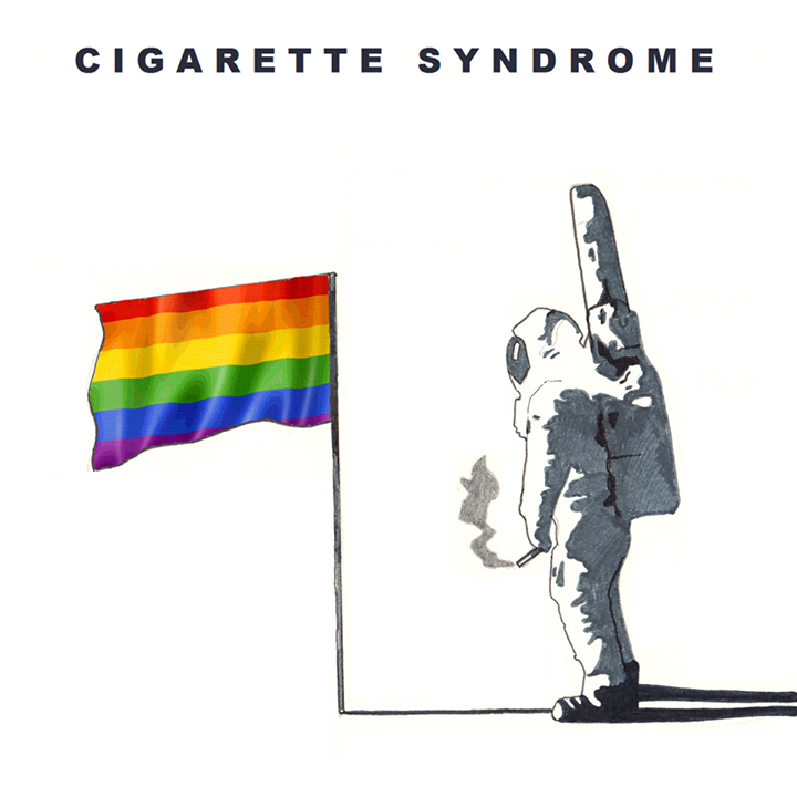 Cigarette Syndrome Tour Dates