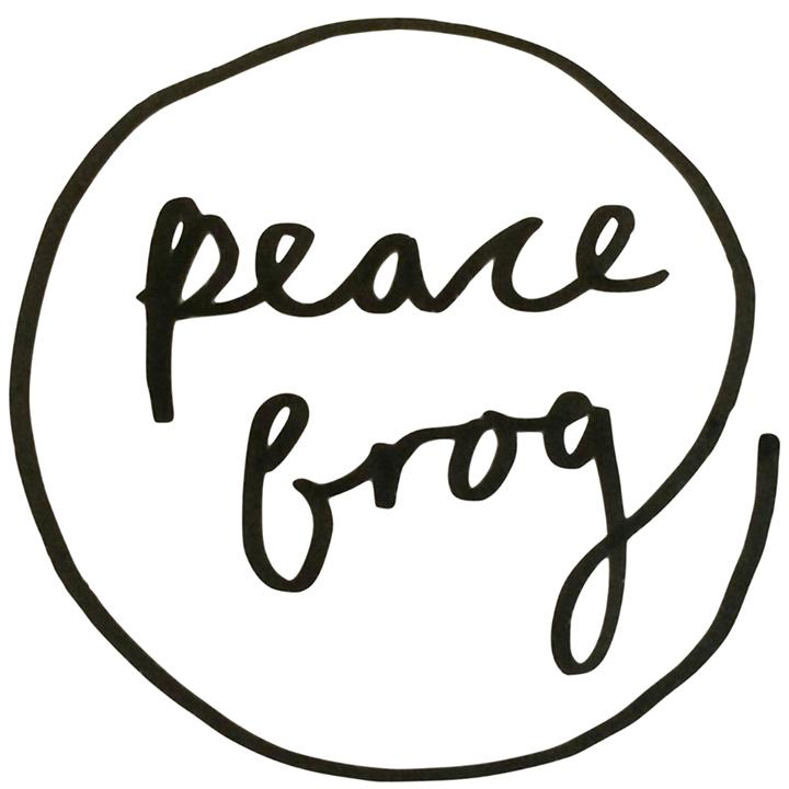 Peace Frog Tour Dates