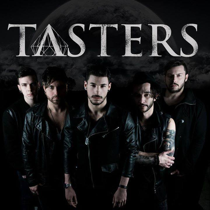 Tasters Tour Dates