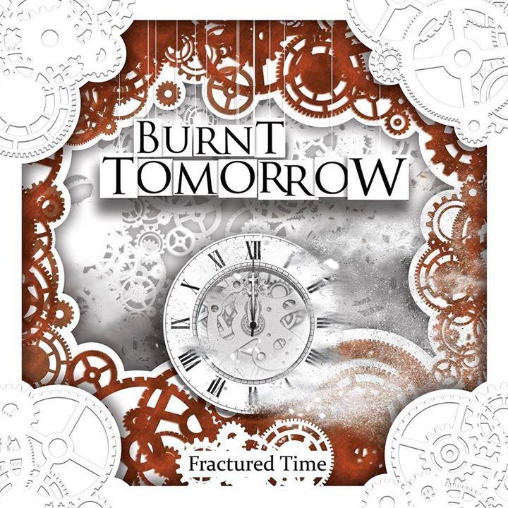 Burnt Tomorrow Tour Dates
