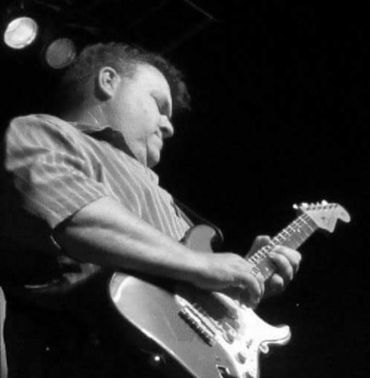 Sammy Eubanks Tour Dates