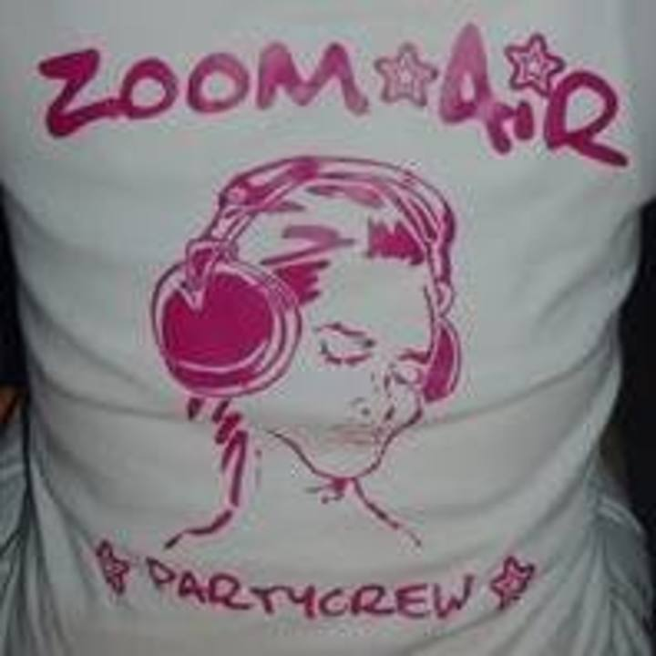 ZoomAirPartycrew Tour Dates