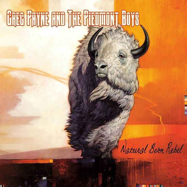The Piedmont Boys Tour Dates