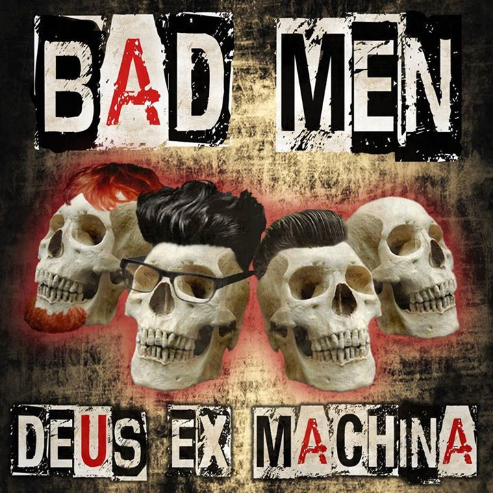 Bad Men Tour Dates