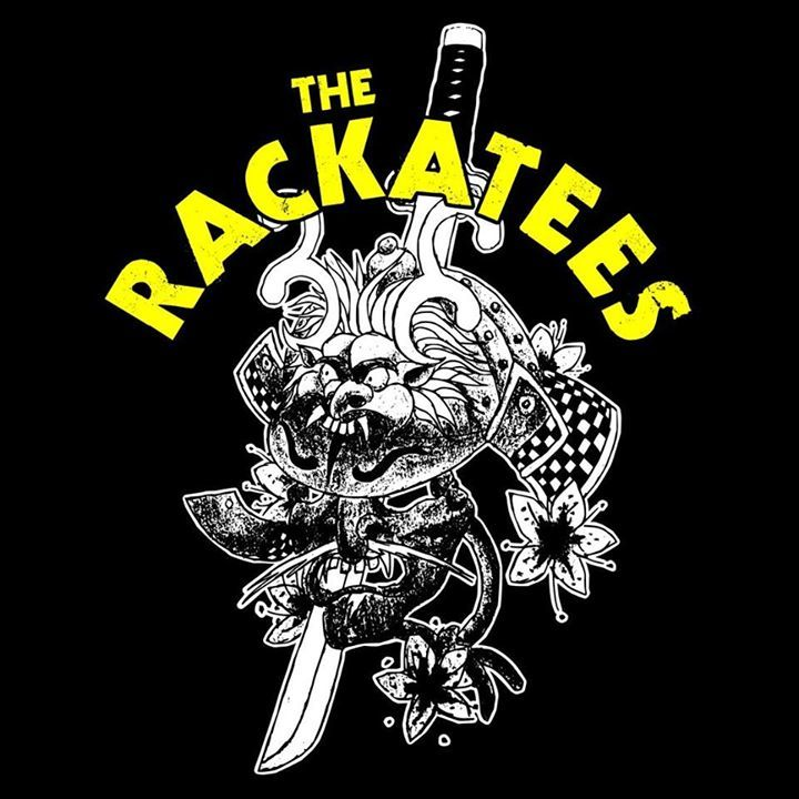 The Rackatees KS Tour Dates