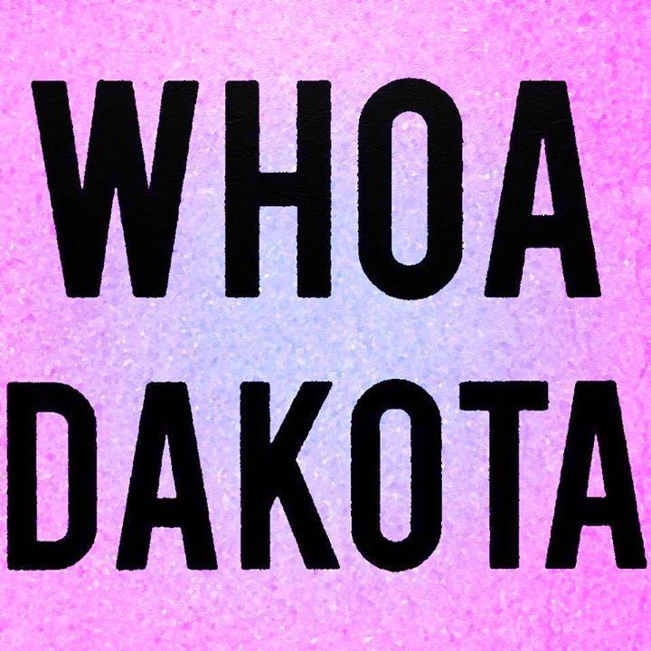 Whoa Dakota Tour Dates