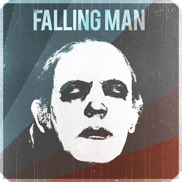 Falling Man Tour Dates