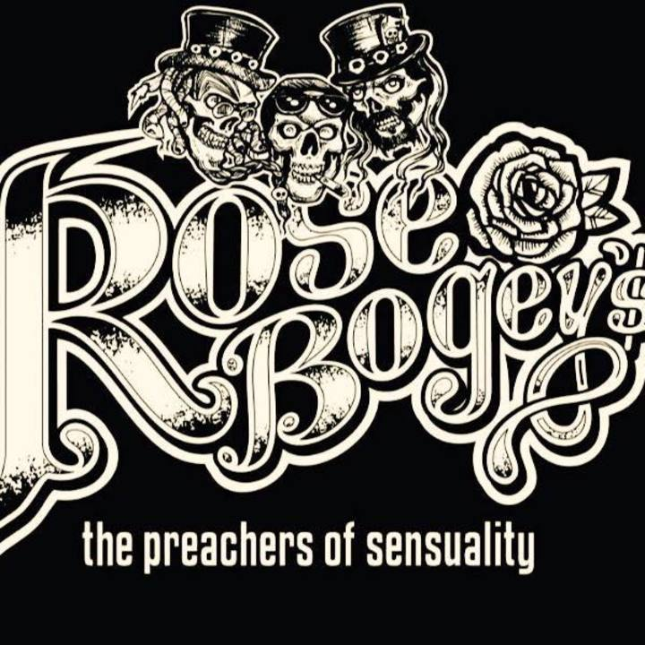 Rose Bogeys Tour Dates