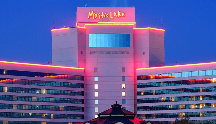 Starship featuring Mickey Thomas @ Mystic Lake Casino - Prior Lake, MN