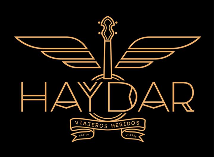 HAYDAR Tour Dates