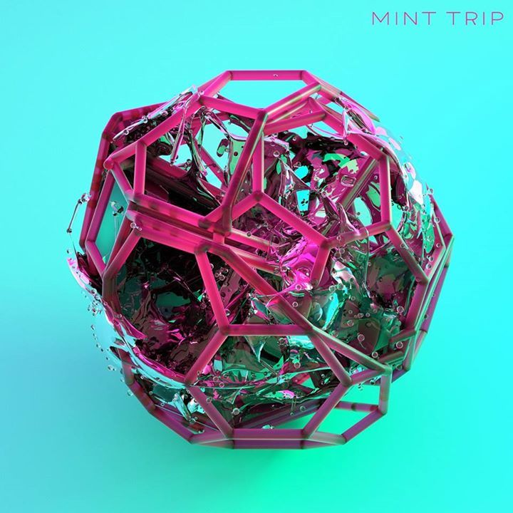 Mint Trip @ State Social House - West Hollywood, CA