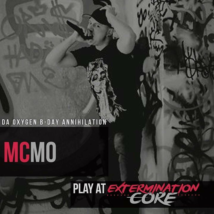 MC Mo Tour Dates