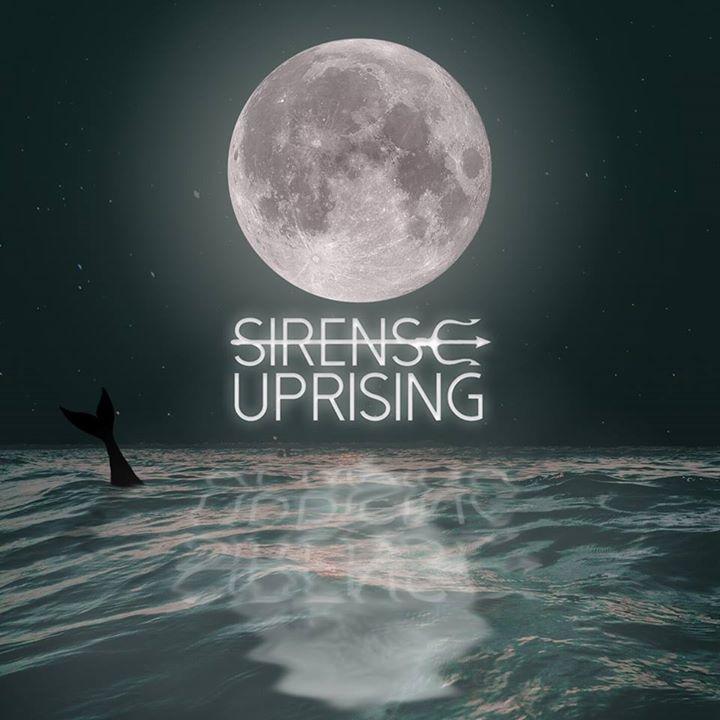 Sirens Uprising Tour Dates