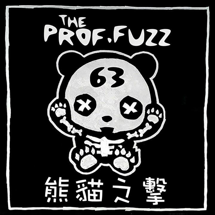Prof.Fuzz 63 @ Spinster Records - Dallas, TX