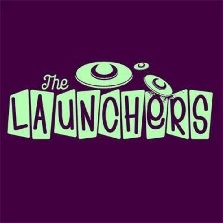 The Launchers @ Private Function - Enfield, United Kingdom