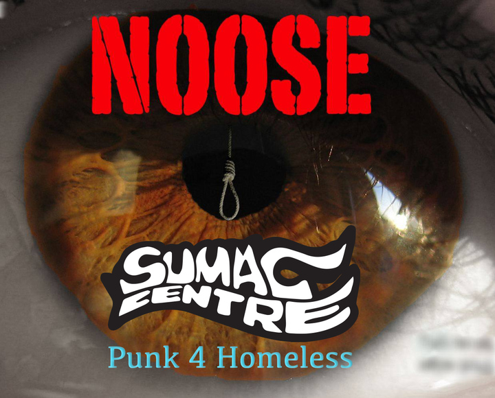 NOOSE - UK @ Sumac Centre - Nottingham, United Kingdom