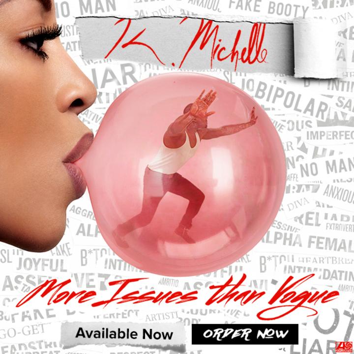 The Official K. Michelle Fan Page Tour Dates