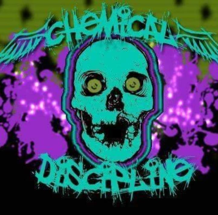Chemical Discipline Tour Dates