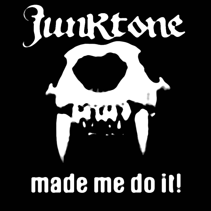 Junktone Tour Dates