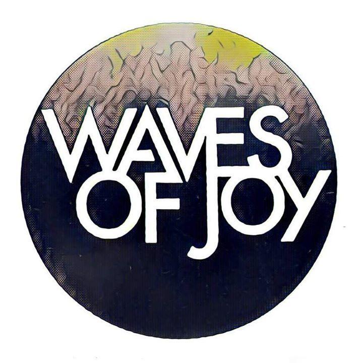 Waves Of Joy Tour Dates