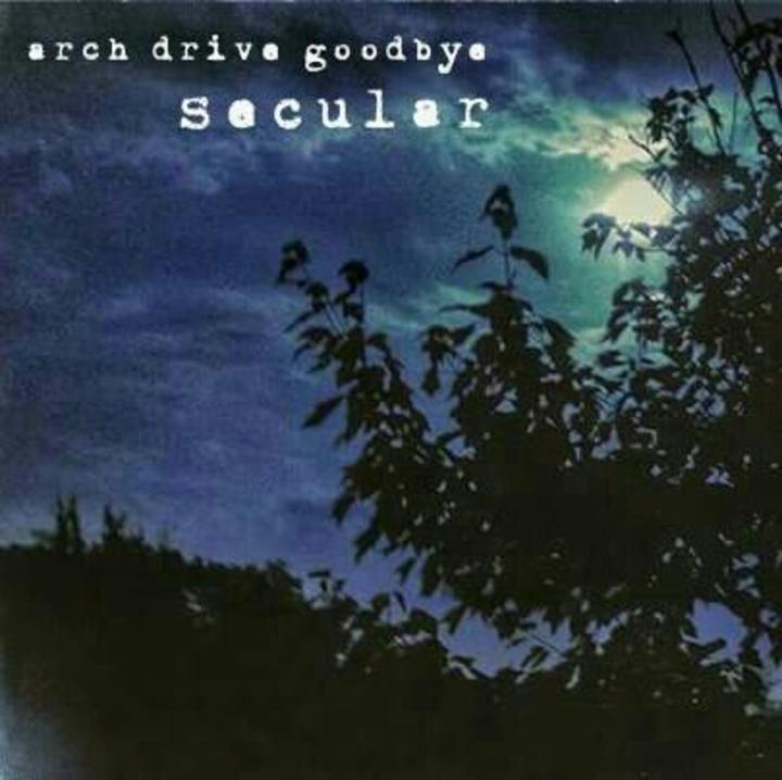 Arch Drive Goodbye Tour Dates
