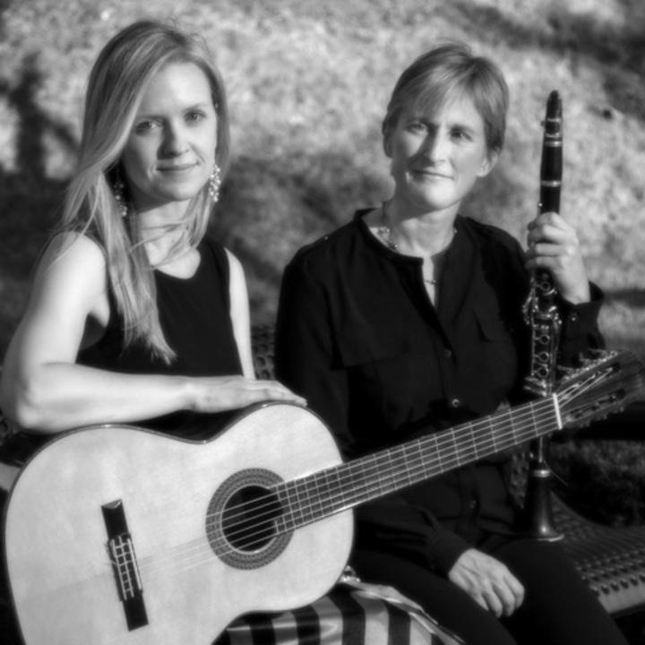 Candice Mowbray Classical Guitarist @ Episcopal Church of the Good Samaritan - Knoxville, TN