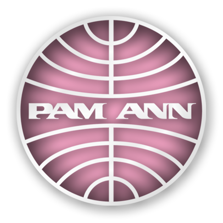 Pam Ann Tour Dates