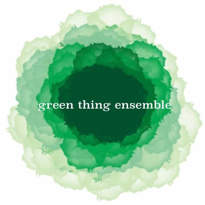 Green Thing Ensemble Tour Dates