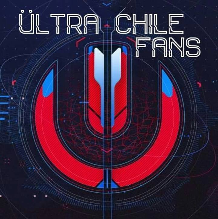Ultra Chile Fans Tour Dates